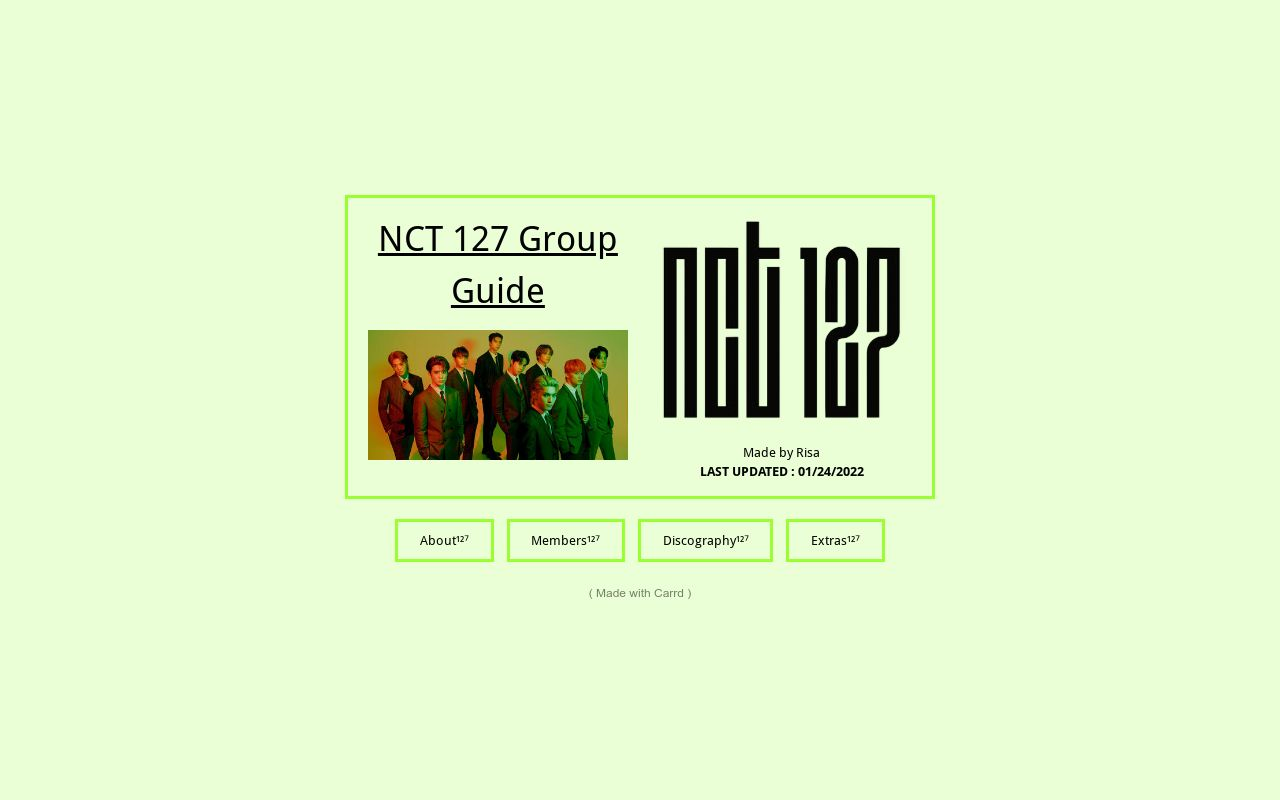 nct127groupguide.carrd.co